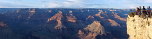 The gap between brands and buyers can be as great as the Grand Canyon.