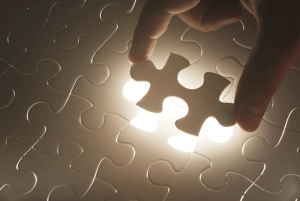 The missing puzzle piece: content marketing?